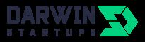 DarwinStartups - Logo Colorido